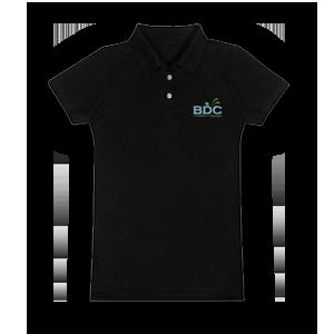 Women's T-Shirt (Black)