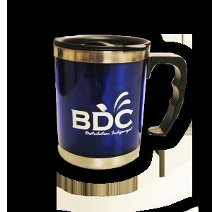 BDC Coffee Mug (Blue)