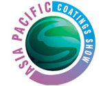 Asian Pacific Coatings Show -Sept 2016