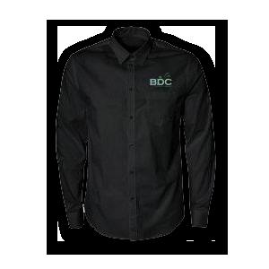 Men's Shirt (Black)