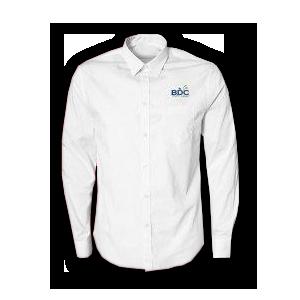 Men's Shirt (White)