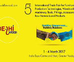 Delhiwood, March'17, Greater Noida
