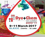 Cems Dye Chem, March'17, Sri Lanka