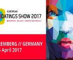 European Coatings Show, April'17, Germany