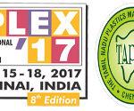 IPLEX, June'17, Chennai
