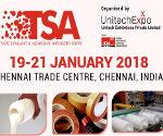 TSA Expo, Chennai'2018