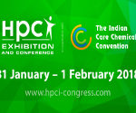 HPCI, Bombay Convention & Exhition Centre, 2018